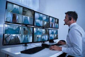 CCTV Video Surveillance